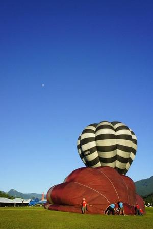 2013台湾国际热气球?#25991;?#21326;
